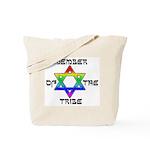 Member of the Tribe Tote Bag
