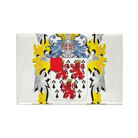 Marren Coat of Arms - Family Crest Magnets