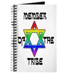 Member of the Tribe Journal