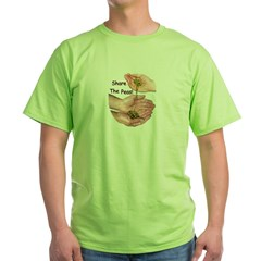 Share The Peas T-Shirt