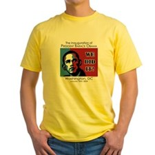 Obama Victory Store T