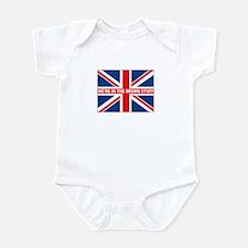 Anti Gordon Brown Infant Bodysuit