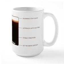 Mood Meter Ceramic Mugs