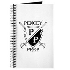 Pencey Prep Journal