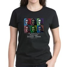 Obama Victory Store Tee