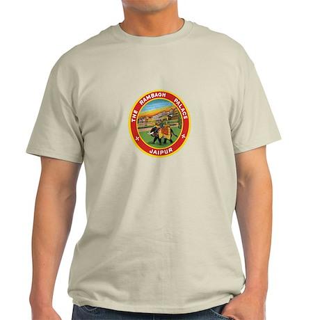 Jaipur India Light T-Shirt