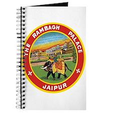Jaipur India Journal