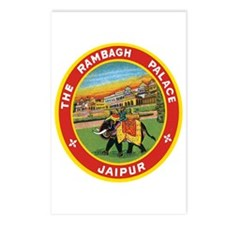 Jaipur India Postcards (Package of 8)