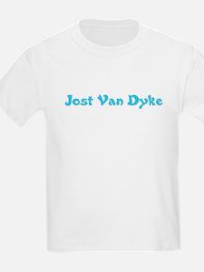 Jost Van Dyke T-Shirt