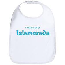 I'd Rather Be...Islamorada Bib