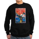 Join the Air Service Sweatshirt (dark)
