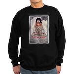 Lest We Perish Famine Sweatshirt (dark)