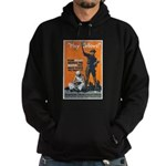 Library Association Reading Hoodie (dark)