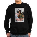 Buy a Liberty Bond Sweatshirt (dark)