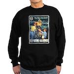 Sky's the Limit Poster Art Sweatshirt (dark)