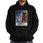 Fight for Liberty Hoodie (dark)