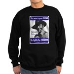 Australian Friend Vintage Pos Sweatshirt (dark)