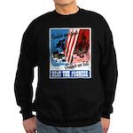 United We Stand Sweatshirt (dark)