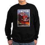 Fight For Freedom Sweatshirt (dark)