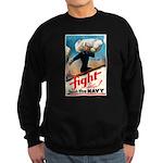 Join the Navy Sweatshirt (dark)