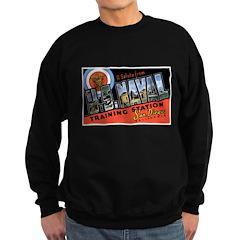 San Diego Naval Base Sweatshirt