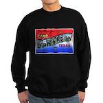 Camp Barkeley Texas Sweatshirt (dark)