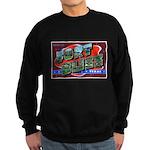 Fort Bliss Texas Sweatshirt (dark)