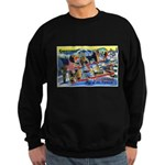 Camp Hale Colorado Sweatshirt (dark)