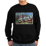 Camp Hood Texas Sweatshirt (dark)