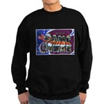 Camp Howze Texas Sweatshirt (dark)
