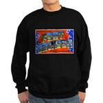 Fort Jackson South Carolina Sweatshirt (dark)