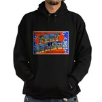 Fort Jackson South Carolina Hoodie (dark)