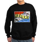 Camp Kearns Utah Sweatshirt (dark)
