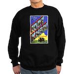 Fort Knox Kentucky Sweatshirt (dark)