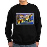 Will Rogers Field Oklahoma Sweatshirt (dark)