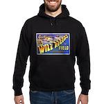 Will Rogers Field Oklahoma Hoodie (dark)
