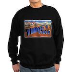 Tinker Field Oklahoma Sweatshirt (dark)