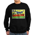 Wendover Field Utah Sweatshirt (dark)