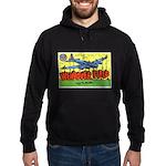 Wendover Field Utah Hoodie (dark)