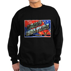 Camp Wolters Texas Sweatshirt