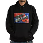 Camp Wolters Texas Hoodie (dark)