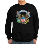 U.S. Army Eagle Sweatshirt (dark)