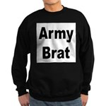 Army Brat Sweatshirt (dark)