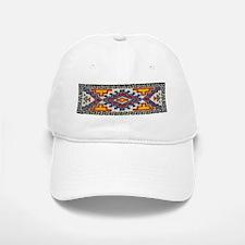Beaded Tribal Band Cap