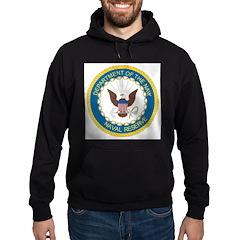 Naval Reserve Hoodie