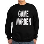 Game Warden Sweatshirt (dark)