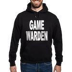 Game Warden Hoodie (dark)