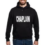 Chaplain Hoodie (dark)
