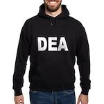 DEA Drug Enforcement Adminstr Hoodie (dark)