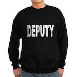 Deputy Law Enforcement Sweatshirt (dark)